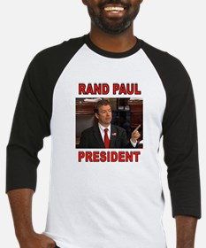 RAND PAUL Baseball Jersey
