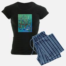 Sailing Regatta Pajamas