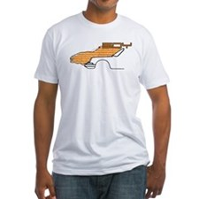 50Y911 Orange - Shirt