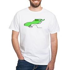 50Y911 Green - Shirt