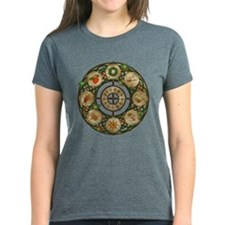 Celtic Wheel of the Year Tee