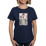 Adam Daly Women's Dark T-Shirt