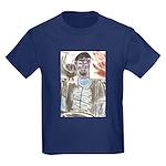 Adam Daly Kids Dark T-Shirt
