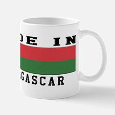 Madagascar Made In Mug