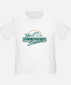 Summerwinds Stables T