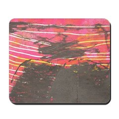 David Liang 3 Mousepad