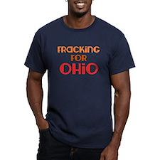 Utica Shale Pro-Fracking T