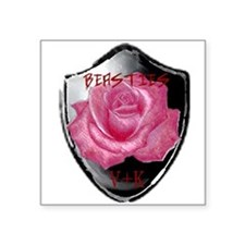 Beasties Fan Logo (The CW's Beauty and the Beast)