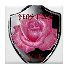 Beasties Fan Logo (The CW's Beauty and the Beast)
