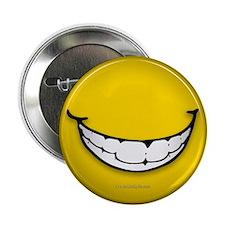 """The Smile... 2.25"""" Button"""