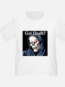 Got Death? T