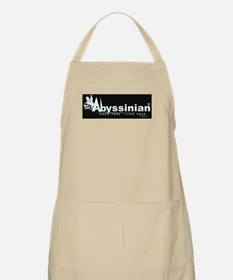 Abyssinian Apron
