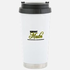 Dominant Master Travel Mug