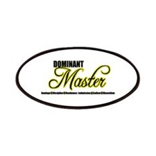 Dominant Master Patches