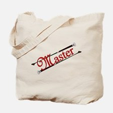 MASTER - Riding Crops Tote Bag