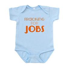 Fracking For Jobs, Pro-Fracking, Pro-Drilling Body