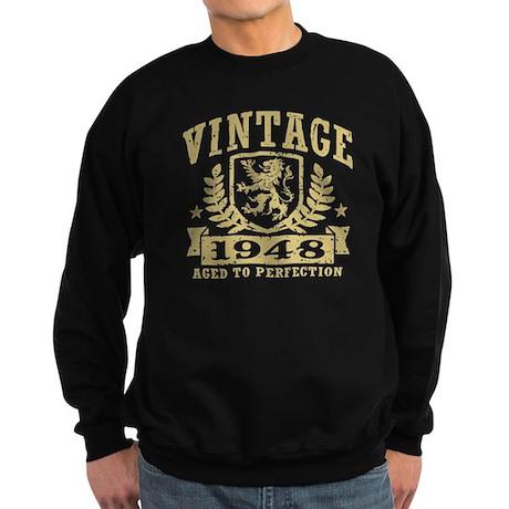 Vintage 1948 Sweatshirt (dark)