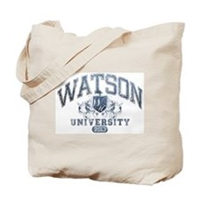 Watson last name University Class of 2013 Tote Bag