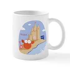 Crabby - Small Mug