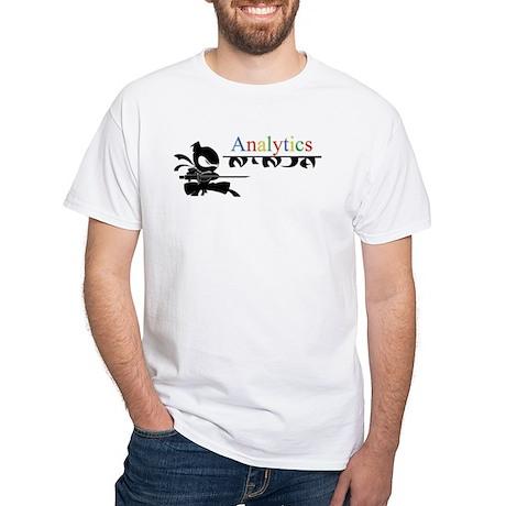 Analytics Ninja T-Shirt