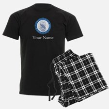 Phi Beta Sigma Shield Personal Pajamas