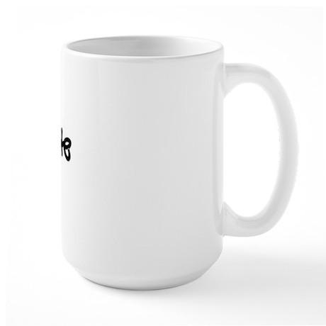 Chak de phatte Large Mug