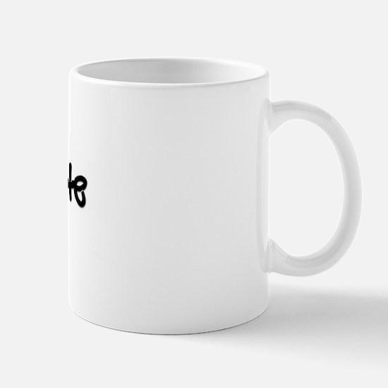 Chak de phatte Mug