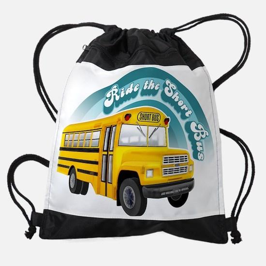 shortbus2.png Drawstring Bag