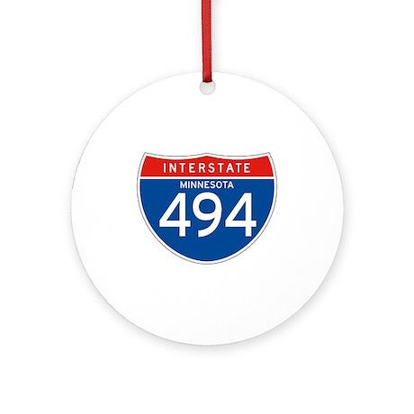 Interstate 494