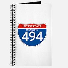 Interstate 494 - MN Journal