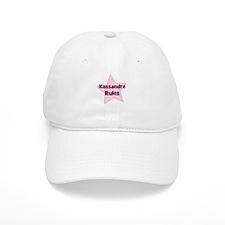 Kassandra Rules Cap