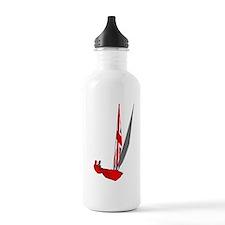 British Dinghy Sailing Water Bottle