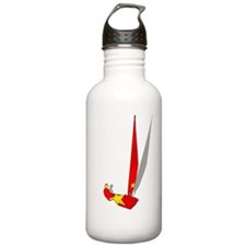 Chinese Sailing Water Bottle