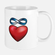 Infinite Love Mugs