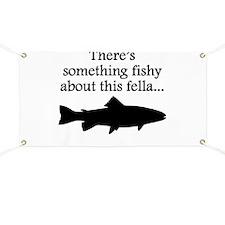 Something Fishy Banner