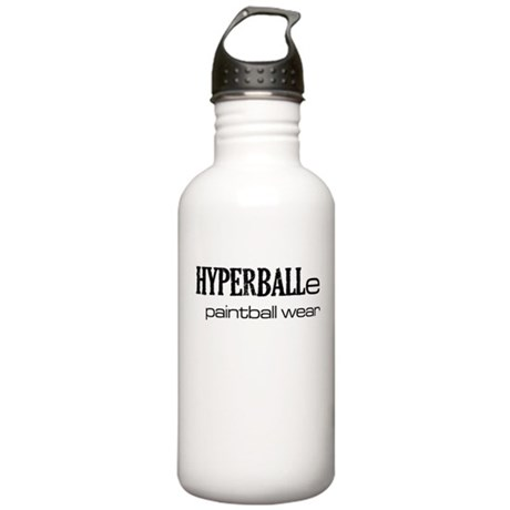 hyperballe brand Water Bottle