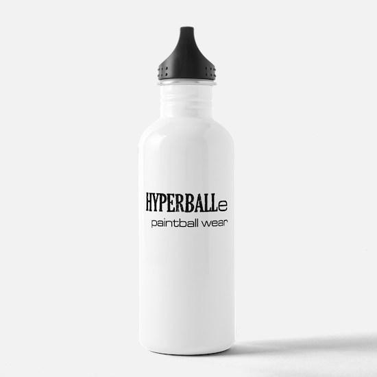 hyperballe brand Water Bottle