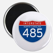 Interstate 485 - NC Magnet