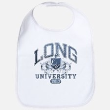 Long Last Name UNiversity Class of 2013 Bib