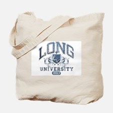Long Last Name UNiversity Class of 2013 Tote Bag