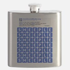 Anti Social Media Word Find Flask