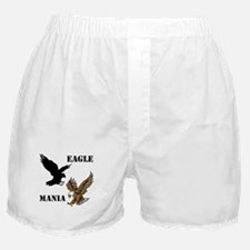 Eagle Mania Boxer Shorts