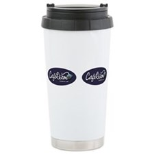 Cute Eureka Travel Mug