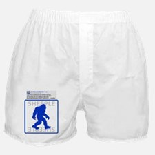 Anti Social Media Help Needy Boxer Shorts
