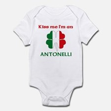 Antonelli Family Infant Bodysuit