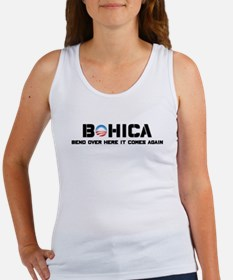 BOHICA - Obama has been reelected Tank Top
