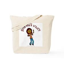 (Leslie) Custom Vocalist Tote Bag