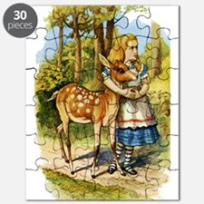 Alice and a Doe Puzzle