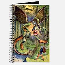 Beware the Jabberwocky Journal