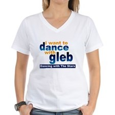 I Want to Dance with Gleb Shirt